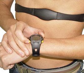 cardiofrequenzimetro e il suo non utilizzo